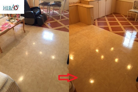 京都ホテルの床面特殊清掃 プロの技で選ぶなら最低実績のある業者をお選び下さい。